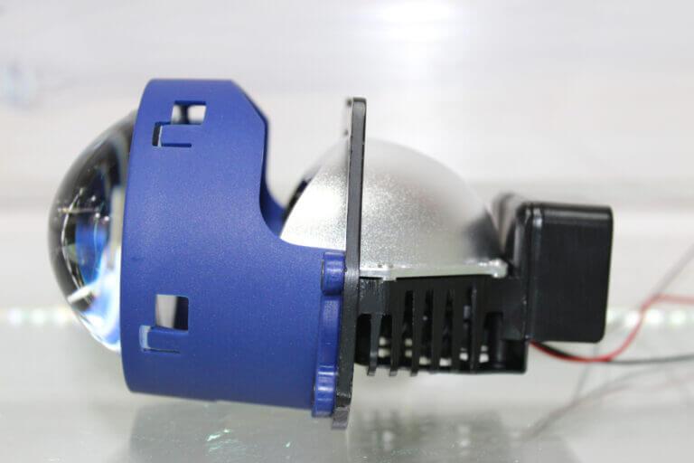 Bi-LED линза GTR GLA 5800K 39W к-т 2 ШТ