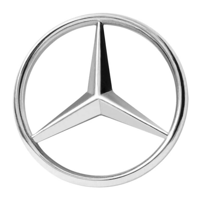 Mercedes (Мерседес Бенц)
