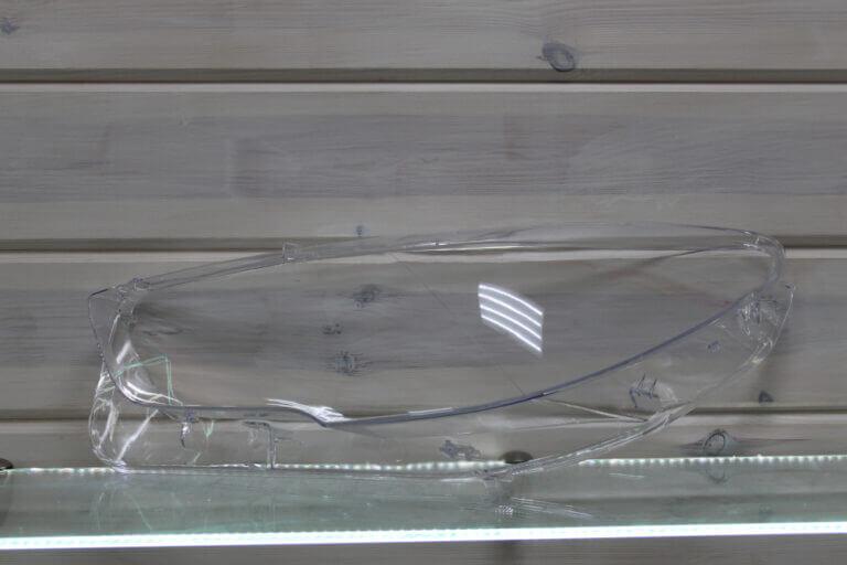 Стекло на левую фару для BMW 5 F07 Gran Turismo VI 2009-2015