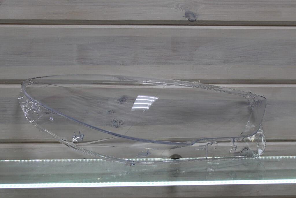 Стекло правой фары для BMW 5 F07 Gran Turismo VI 2009-2015