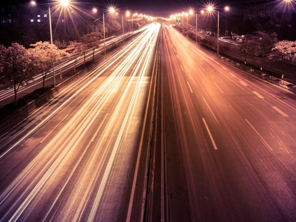 5 правил езды в ночное время суток