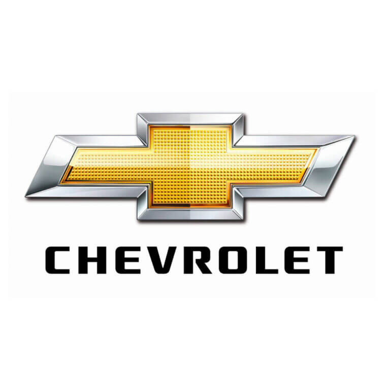 Chevrolet (Шевролет)