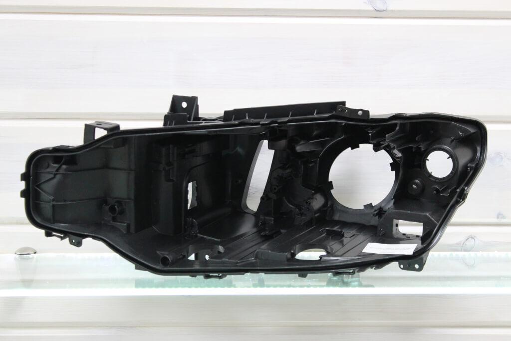 Корпус левой фары для BMW 3 F30 F31 F80 2011-2015 дорестайлинг
