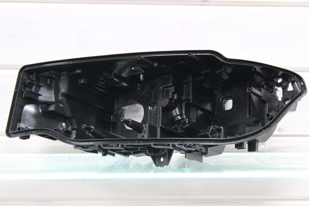 Корпус левой фары для BMW 3 G20 2018
