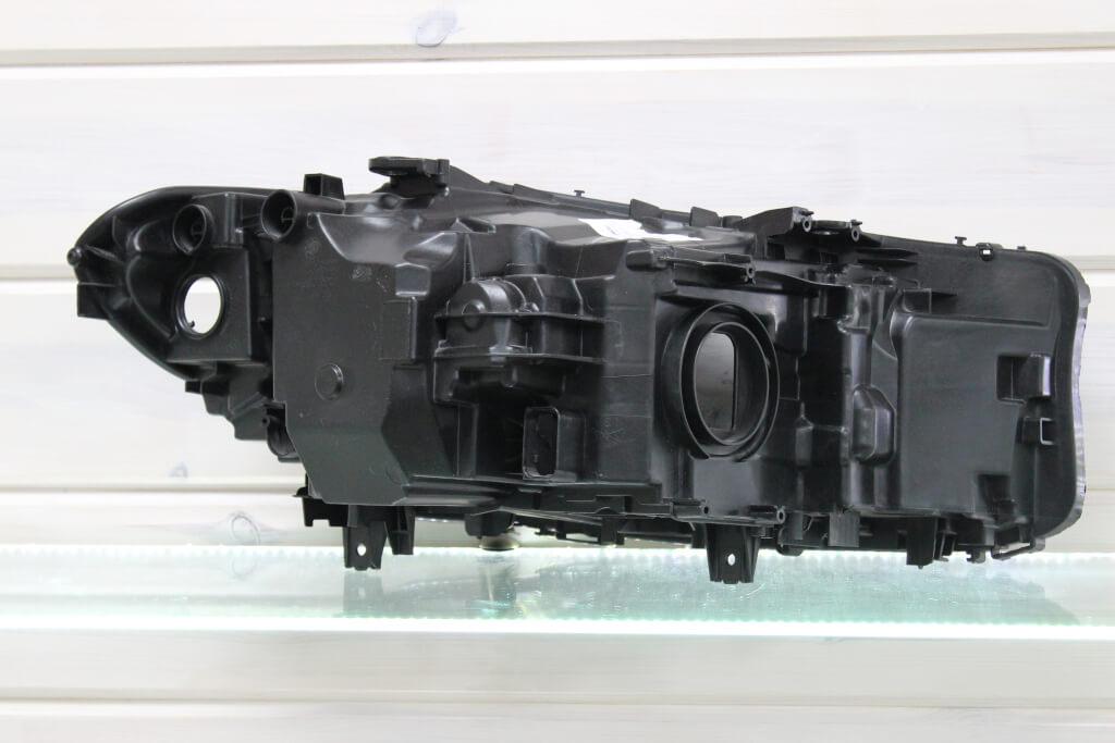 Корпус левой фары для BMW 5 G30 G31 G38 2016 Led