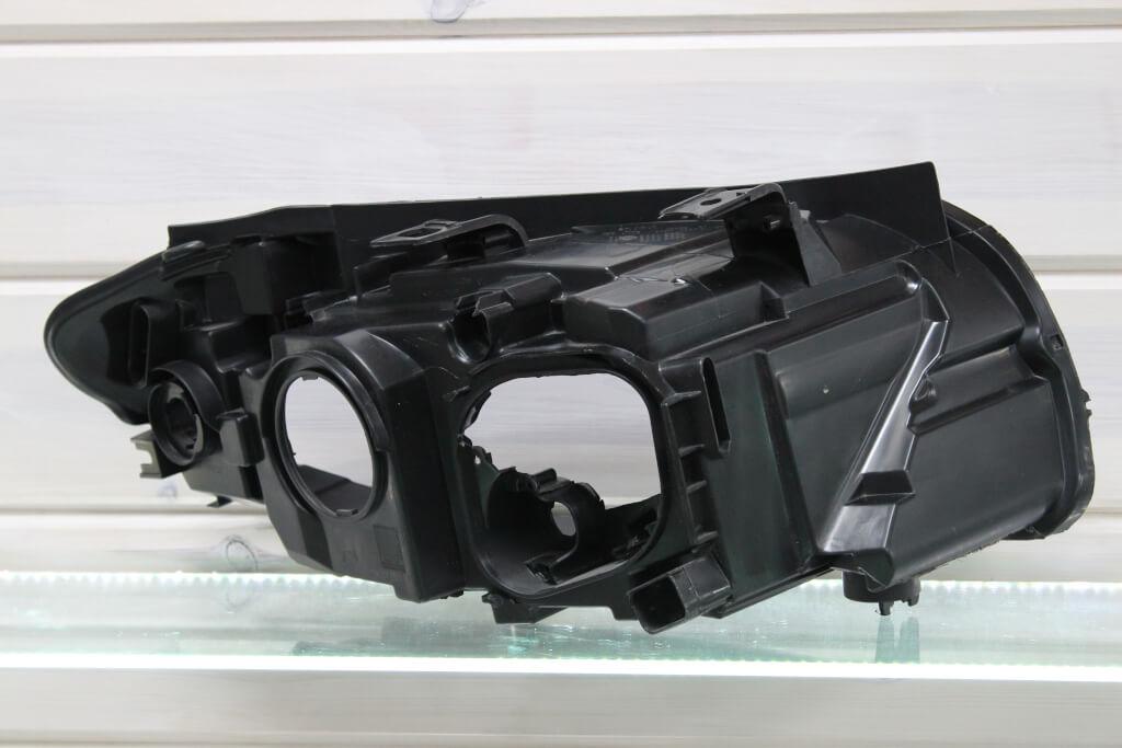 Корпус левой фары для BMW X1 E84 2009-2015