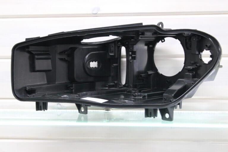 Корпус левой фары для BMW X5 F15 и X6 F16 2013-2018 xenon