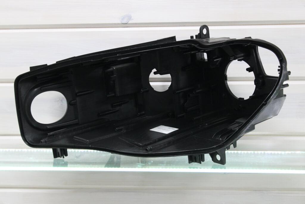 Корпус левой фары для BMW X5 F15 и X6 F16 LED 2013-2018