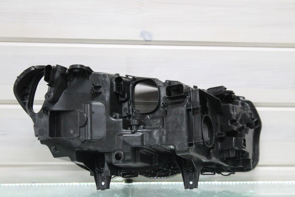 Корпус левой фары для BMW X5 G05 и X6 G06 2018 Laser Led