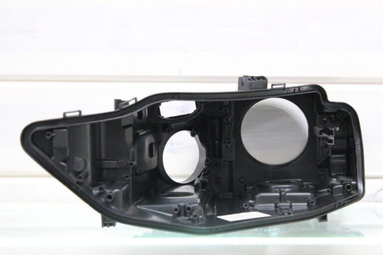 Корпус левой фары для Audi A4 B8 2011-2015 рестайлинг