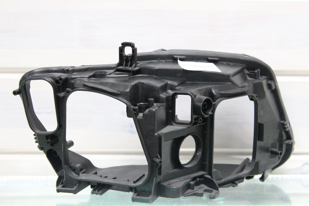 Корпус левой фары для Audi Q5 2012-2017 рестайлинг
