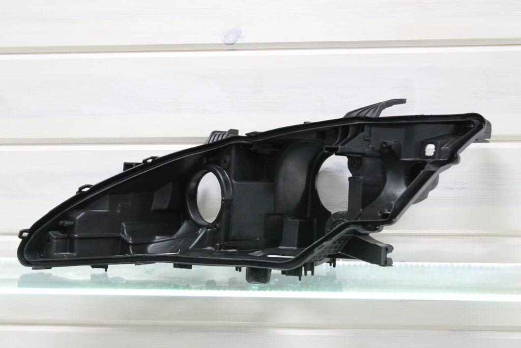 Корпус левой фары для Lexus ES 5 2006-2012