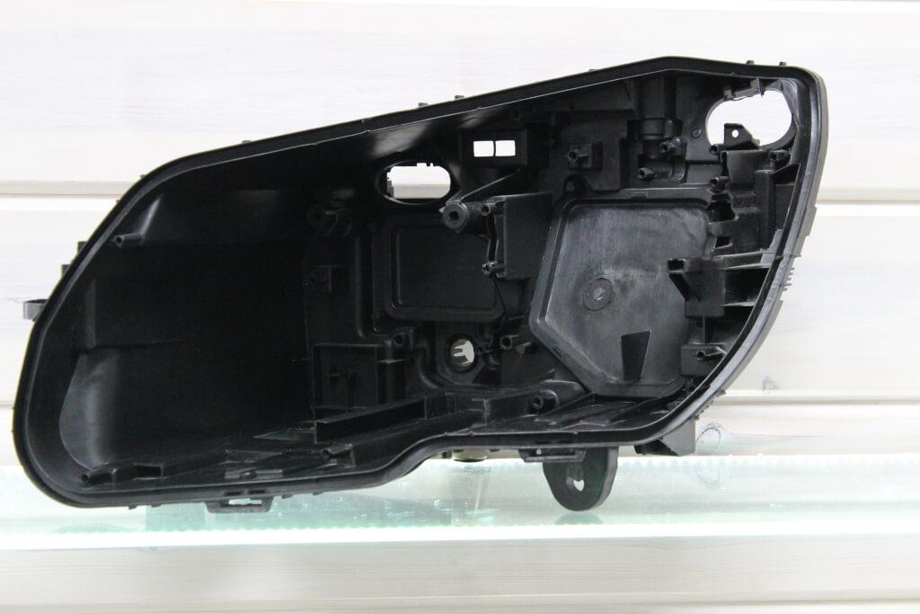 Корпус левой фары для Mercedes C-class W205 2014-2018 LED 1 линза