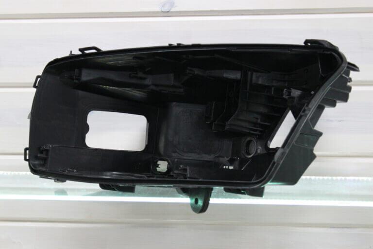 Корпус левой фары для Mercedes GLC-Class W253 2015-2019
