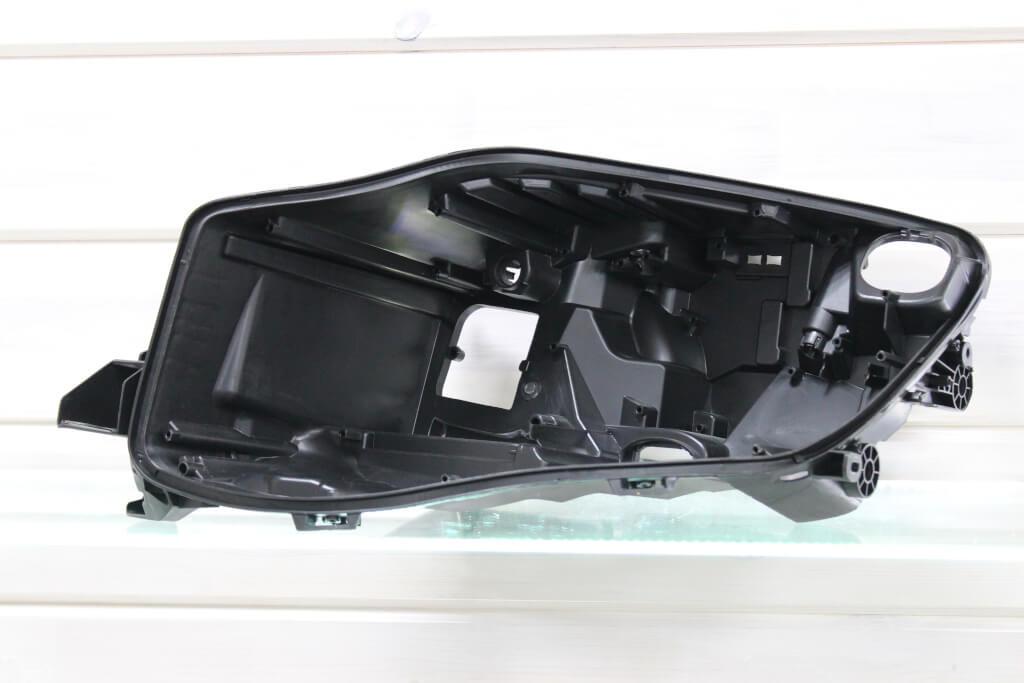 Корпус левой фары для Mercedes GLE-Class W166 Logo 2015-2019