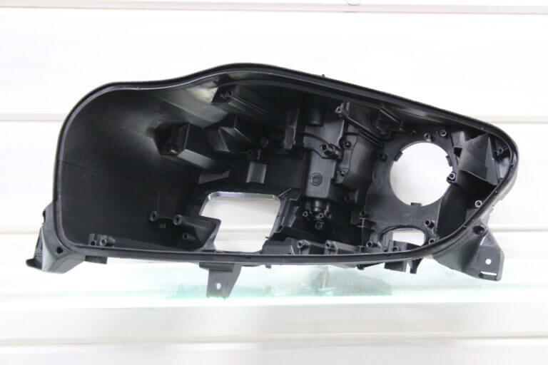 Корпус левой фары для Mercedes ML W166 2011-2015
