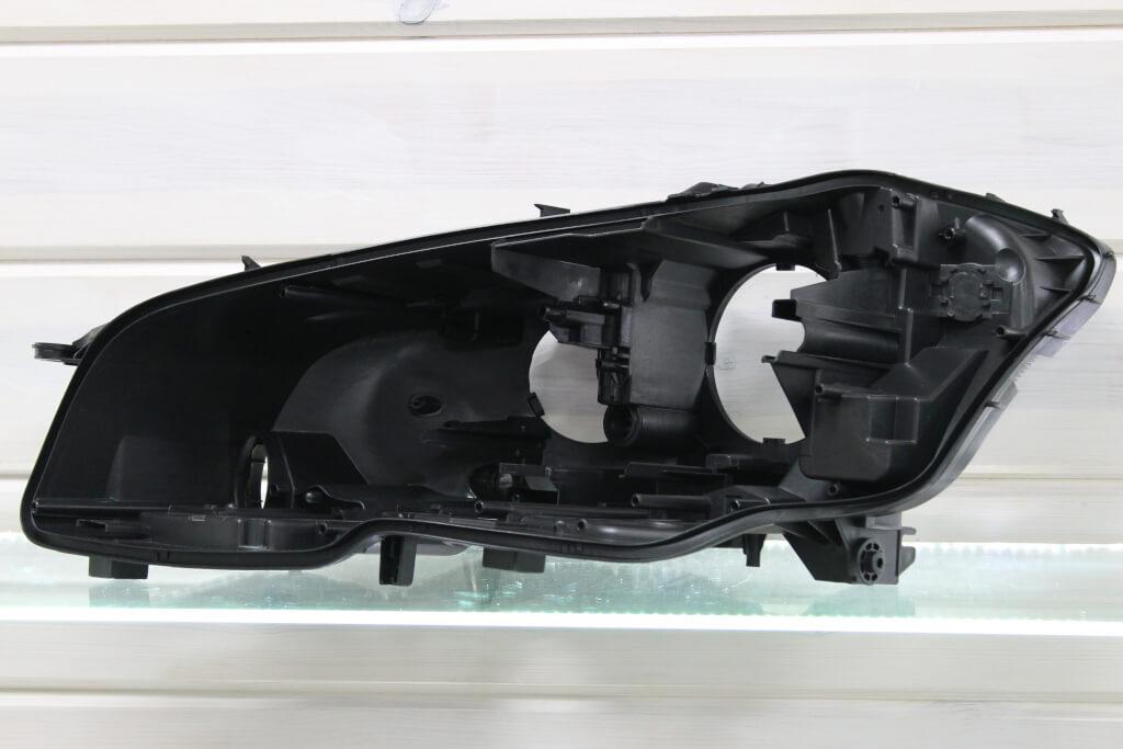 Корпус левой фары для Mercedes S-Class W221 2009-2013 рестайлинг