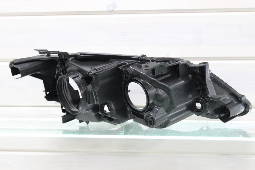Корпус левой фары для Toyota Camry V55 2014-2018 рестайлинг