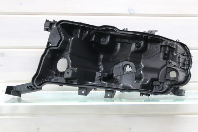 Корпус левой фары для Toyota Land Cruiser 200 2015 2-й рестайлинг