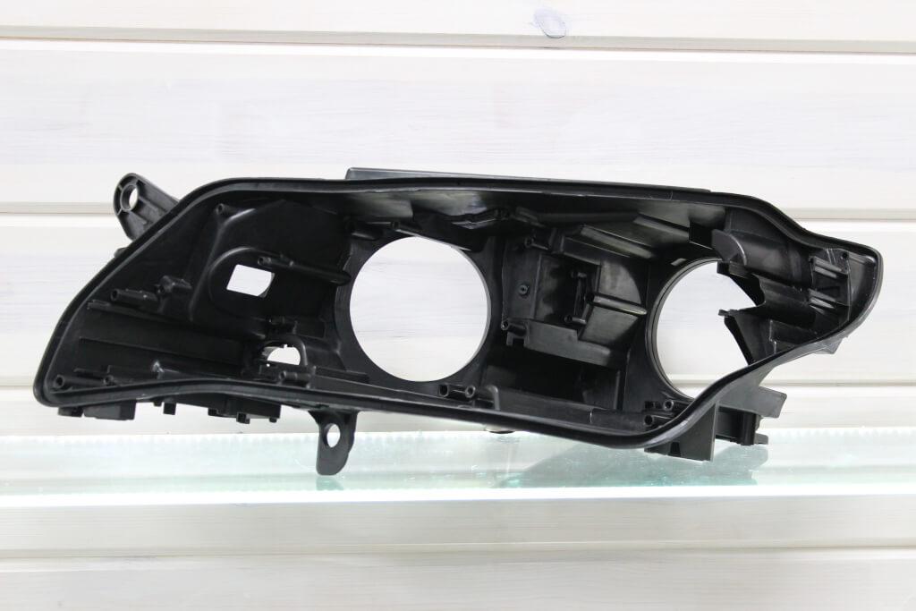 Корпус левой фары для Volkswagen Passat CC 2011-2016 рестайлинг
