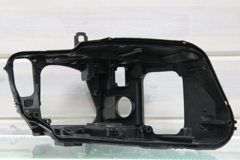 Корпус правой фары для Audi Q5 2012-2017 рестайлинг