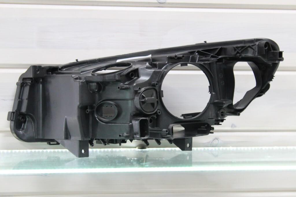 Корпус правой фары для BMW 5 F10 F11 F18 2010-2013 дорестайлинг