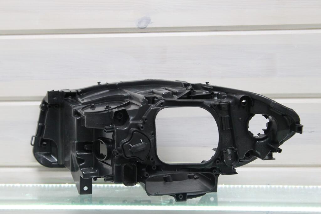 Корпус правой фары для BMW 5 F10 F11 F18 2013-2016 рестайлинг