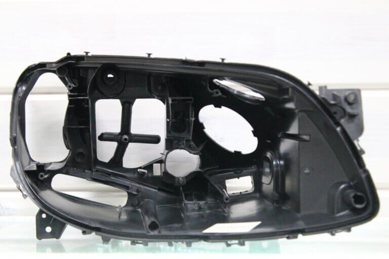 Корпус правой фары для BMW 7 F01 F02 2008-2012 адаптив