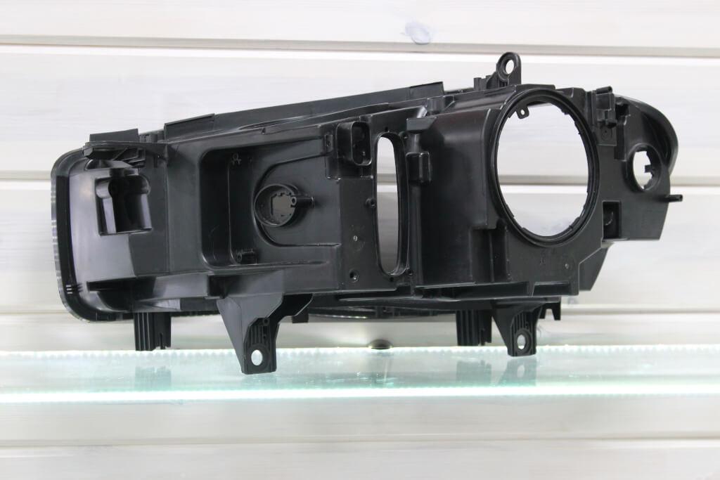 Корпус правой фары для BMW X5 F15 и X6 F16 2013-2018 xenon