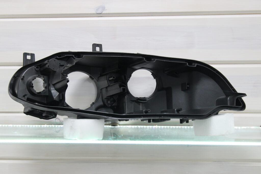 Корпус правой фары для BMW X6 E71 2007-2013