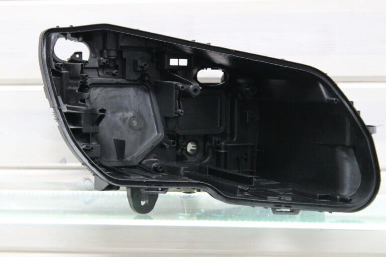 Корпус правой фары для Mercedes C-class W205 2014-2018 LED 1 линза