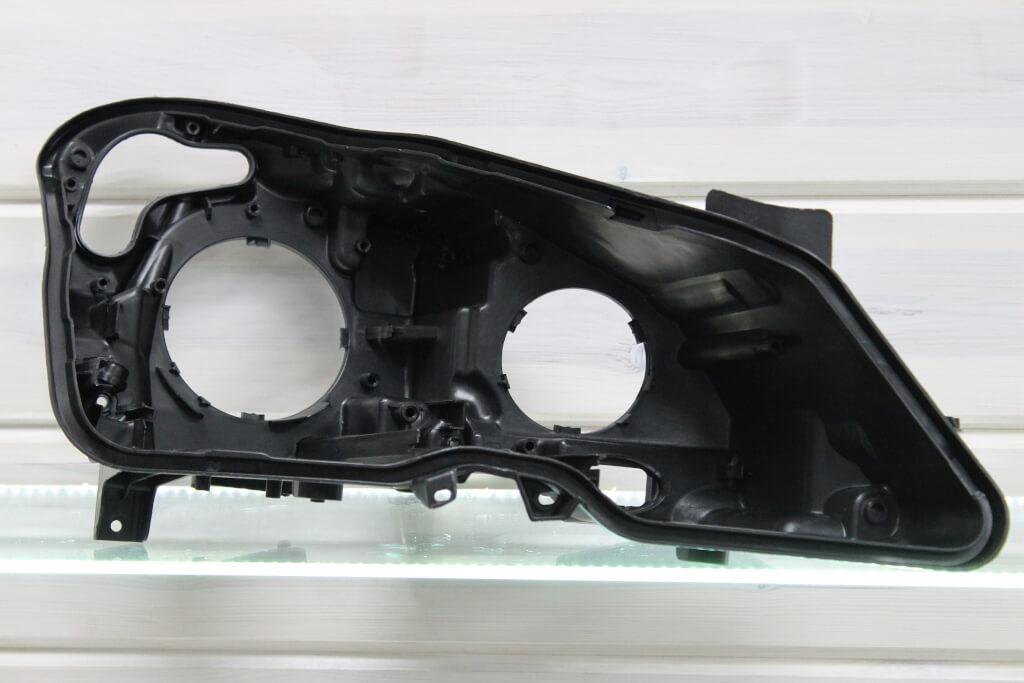 Корпус правой фары для Mercedes E-class W207 купе 2009-2013 дорестайлинг