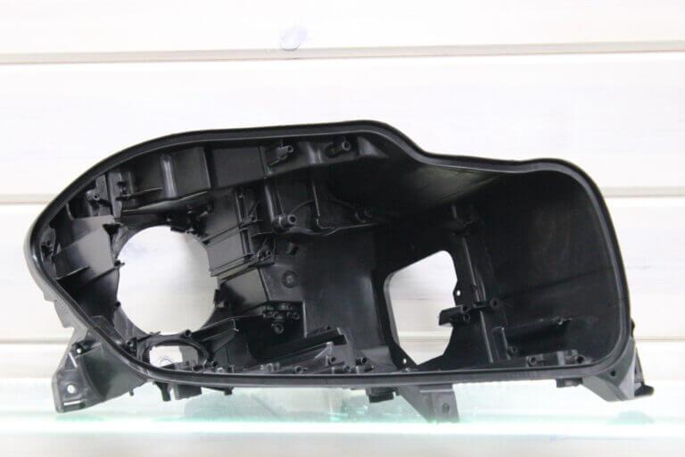Корпус правой фары для Mercedes GL W166 2012-2016