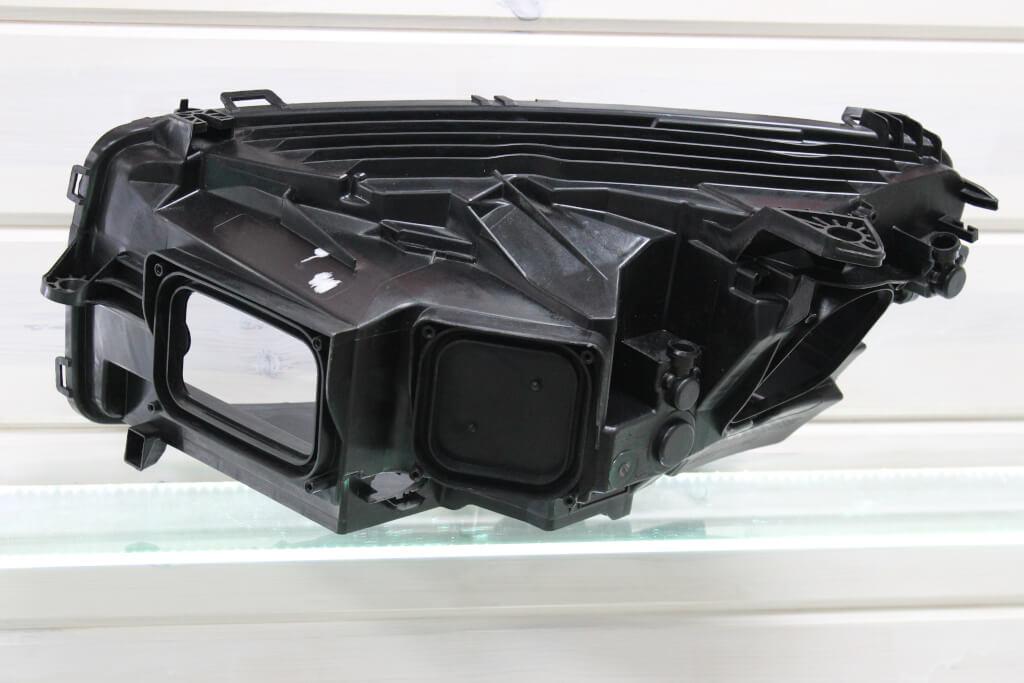 Корпус правой фары для Mercedes GLC-Class W253 2015-2019