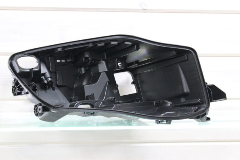 Корпус правой фары для Mercedes GLE-Class W166 Logo 2015-2019