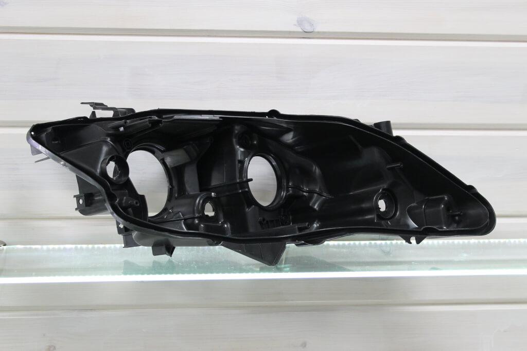 Корпус правой фары для Toyota Camry V55 2014-2018 рестайлинг