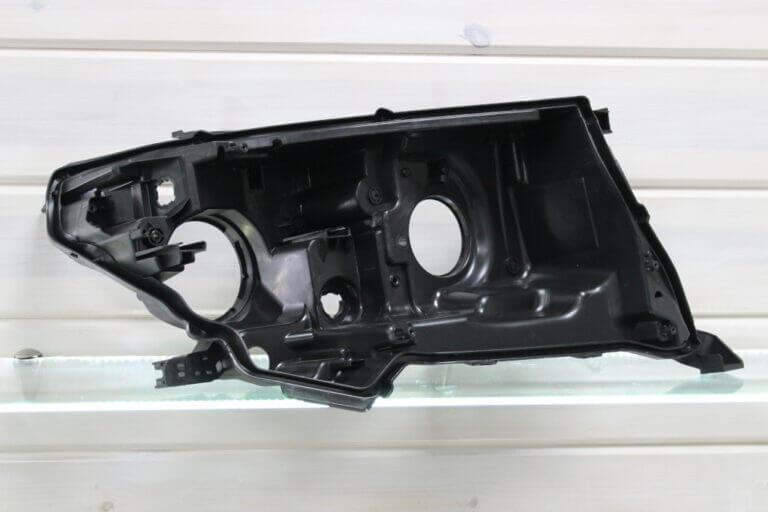 Корпус правой фары для Toyota Land Cruiser 200 2012-2015 1-й рестайлинг