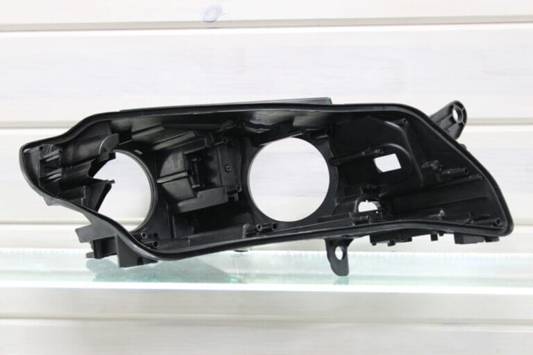 Корпус правой фары для Volkswagen Passat CC 2011-2016 рестайлинг