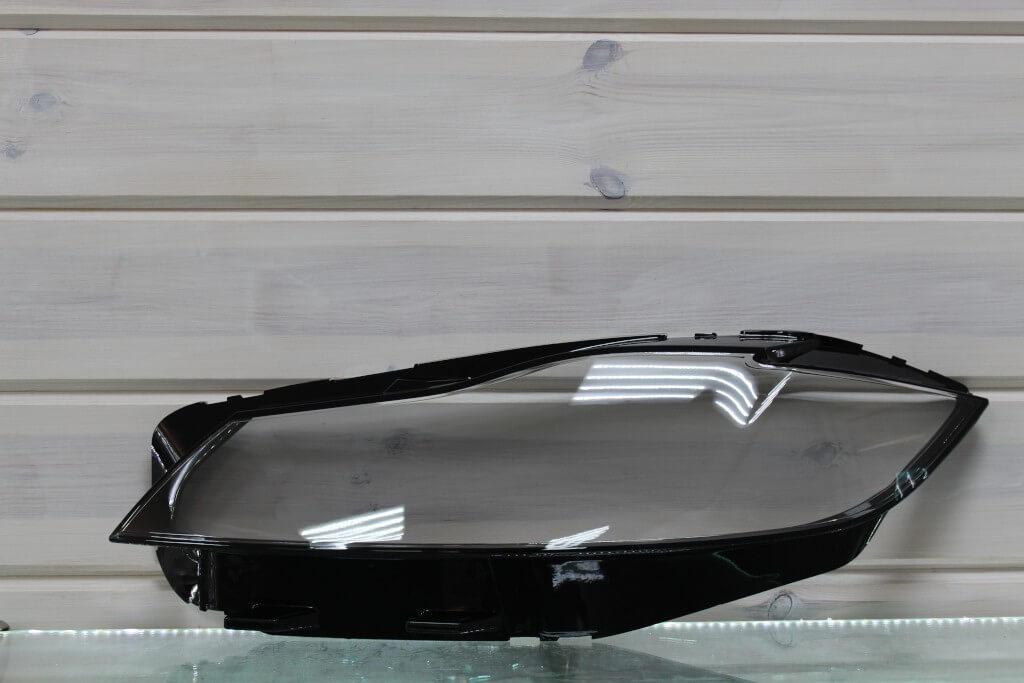 Стекло на левую фару для Jaguar XF II F-Pace 2015