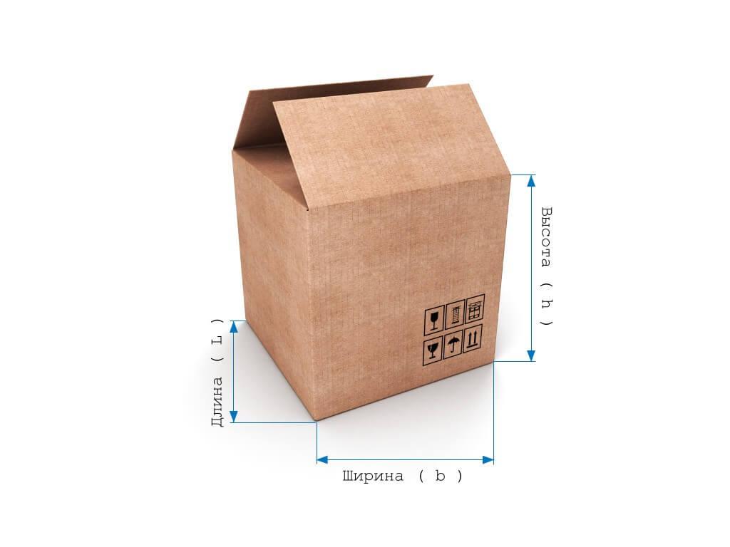 Рассчитать объем груза по габаритам на калькуляторе