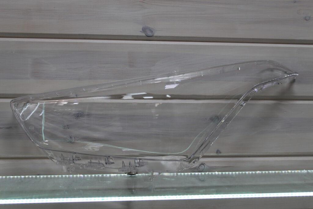 Стекло на левую фару для Hyundai Creta 2015