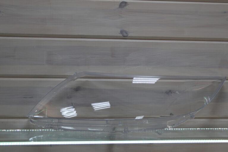 Стекло на левую фару для KIA Rio 3 2011-2015 дорестайлинг