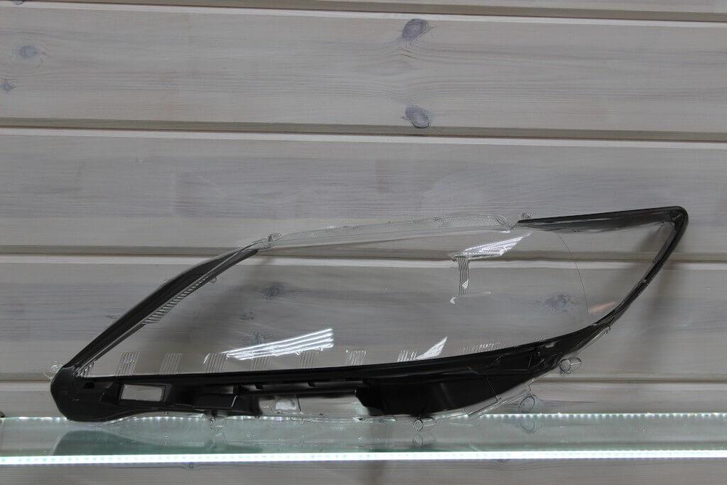 Стекло на левую фару для Lexus ES 6 2012-2015 дорестайлинг