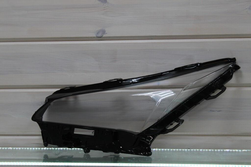 Стекло на левую фару для Lexus NX 2014-2019 ксенон / led