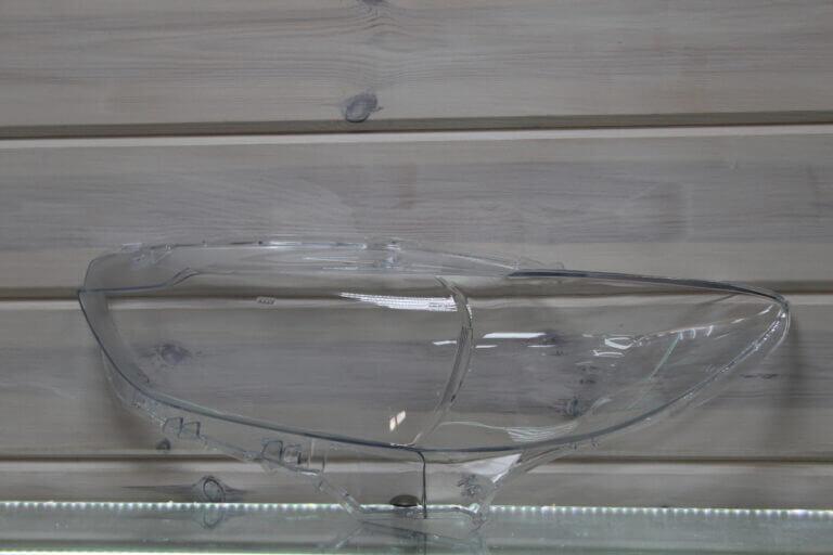Стекло на левую фару для Mazda 6 GJ 2012-2015 дорестайлинг