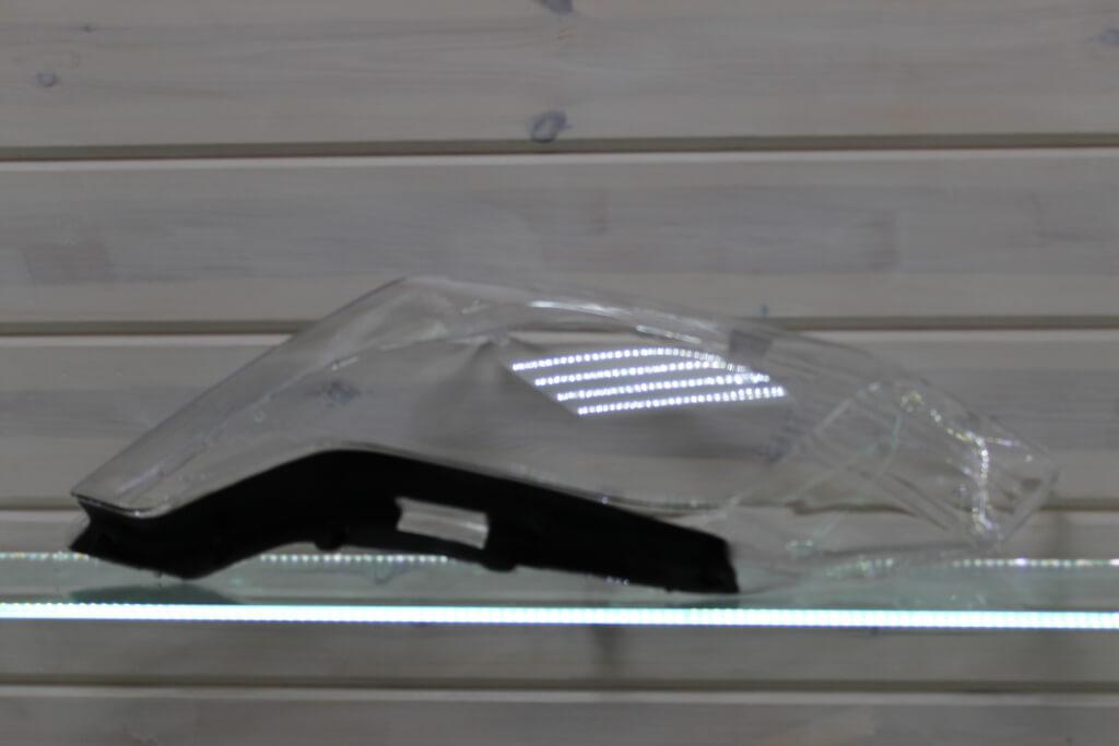 Стекло на левую фару для Toyota Land Cruiser Prado 150 2013-2017 1-й рестайлинг