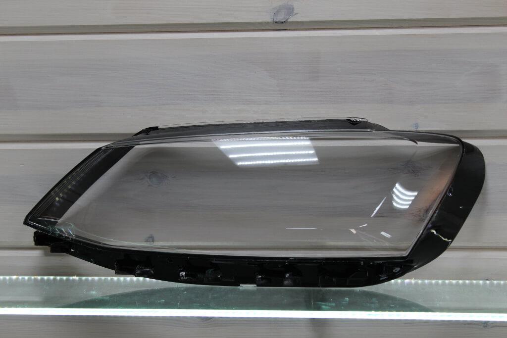 Стекло на левую фару для Volkswagen Jetta 6 2011-2016