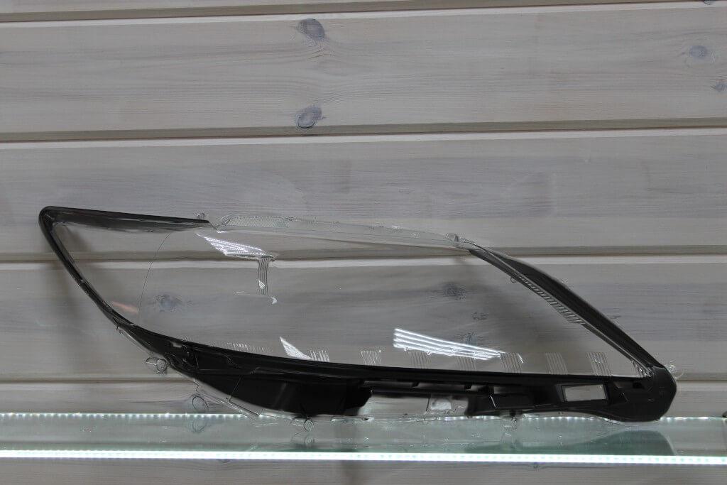 Стекло правой фары для Lexus ES 6 2012-2015 дорестайлинг