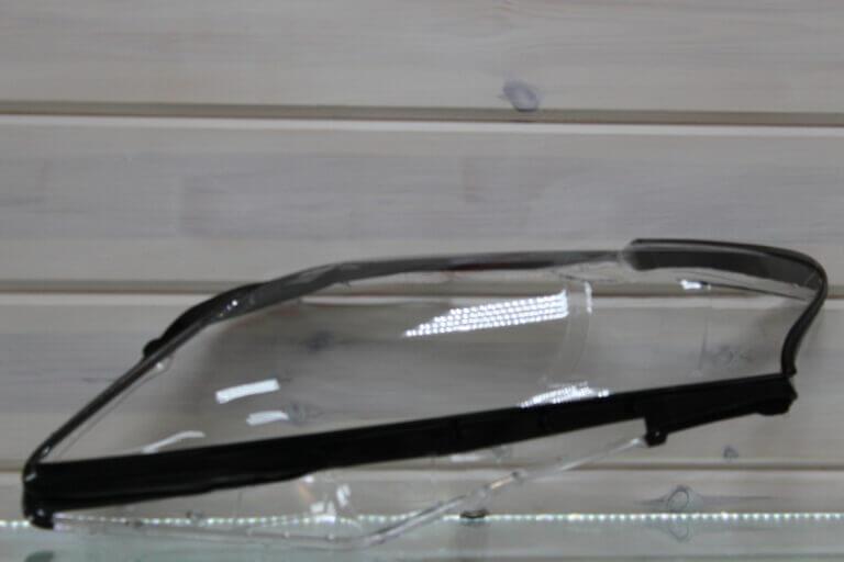 Стекло на левую фару для Lexus RX 3 2009-2012 дорестайлинг