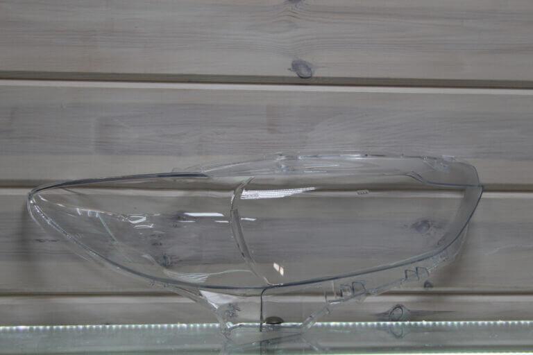 Стекло правой фары для Mazda 6 GJ 2012-2015 дорестайлинг
